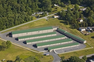 photo of Cedar Springs Self Storage