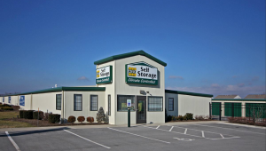 Buffalo self storage from A2Z Self Storage