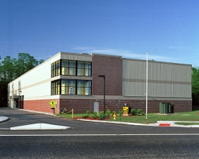 photo of Safeguard Self Storage - Holmdel - New Jersey