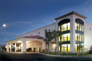 photo of Safeguard Self Storage - Miramar - Riviera Blvd