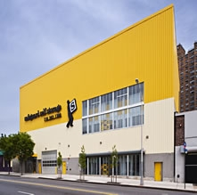 photo of Safeguard Self Storage - Brooklyn - Empire Blvd