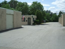 Southfield self storage from Simply Storage - Southfield/Detroit
