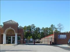 photo of Simply Storage - Peake Road/Macon