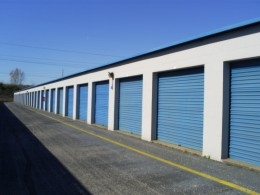photo of Simply Storage - Linden/Fenton