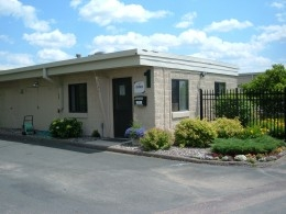 Shoreview self storage from Simply Storage - Vadnais Heights