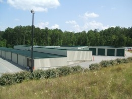 photo of Simply Storage - Riverside Drive
