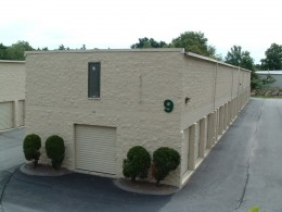 Salem self storage from Simply Storage - Lynnfield