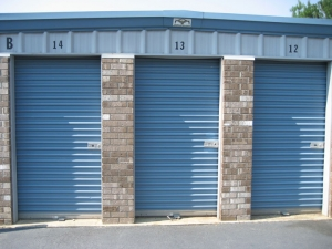 Athens self storage from J&M Mini Storage and Car Wash