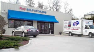 photo of Ray Self Storage - Norwalk St