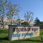 Irvine self storage from Storage West - Irvine