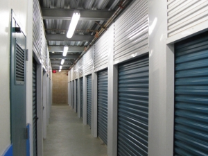 Mission Viejo self storage from Storage West - Mission Viejo