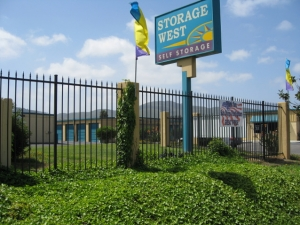 Escondido self storage from Storage West - San Marcos
