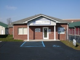 Carmel self storage from Simply Storage - Zionsville