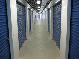 Oakdale self storage from Simply Storage - Bayport