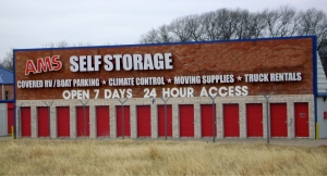 Ferris self storage from Advantage Storage - Balch Springs
