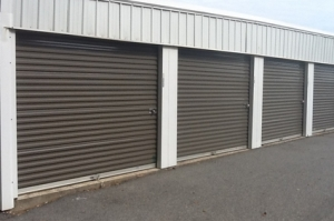 photo of McEver Road Self Storage