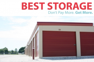photo of Best Storage - Huber Heights
