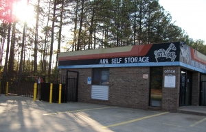 Norcross self storage from Ark Self Storage - Norcross