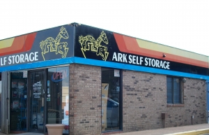 Roswell self storage from Ark Self Storage - Smyrna