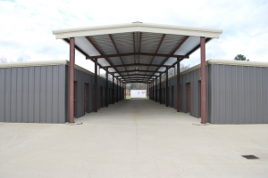 Bossier City self storage from A-Acorn Mini Storage