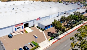San Diego self storage from Price Self Storage Morena Blvd