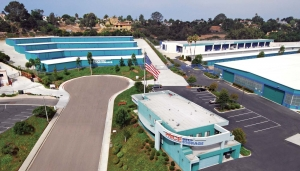 La Jolla self storage from Price Self Storage Solana Beach