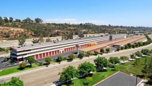 La Jolla self storage from Price Self Storage Murphy Canyon