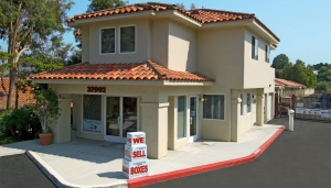 Dana Point self storage from Price Self Storage San Juan Capistrano
