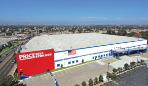 photo of Price Self Storage West LA