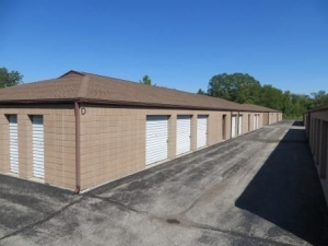 Fort Wayne self storage from Devon Self Storage - St. Joe