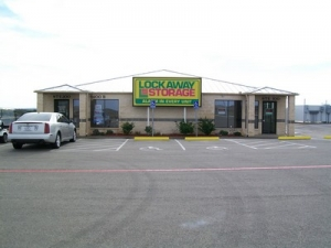 photo of LockAway Storage Fortress