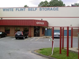 Chevy Chase self storage from Storage Village - White Flint