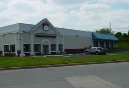 White Marsh self storage from Storage Village - Clifton Park