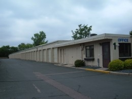 Anoka self storage from Simply Storage - New Brighton
