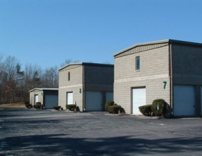 Weymouth self storage from Simply Storage - Hingham