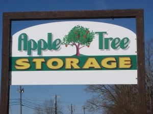 photo of Apple Tree Storage