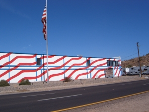 photo of American Self Storage - East
