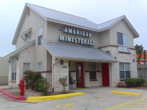 photo of STORE MORE! Self Storage- San Antonio