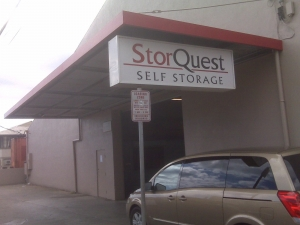 Pearl City self storage from StorQuest Self Storage - Honolulu