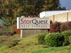 Oxnard self storage from StorQuest Self Storage - Camarillo