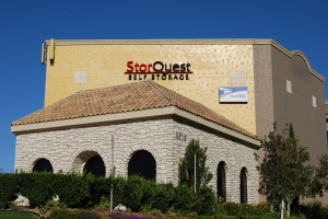photo of StorQuest Self Storage - Corona