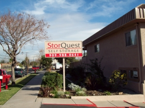photo of StorQuest Self Storage - Ontario