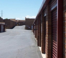 photo of Highlands Ranch Self Storage