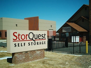 Parker self storage from StorQuest Self Storage - Centennial