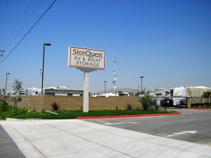 photo of StorQuest Self Storage - Moreno Valley
