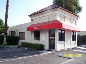 photo of StorQuest Self Storage - Palm Springs