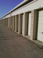 Richfield self storage from Simply Storage - Eagan