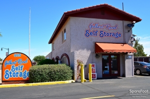 Gilbert Road Self Storage