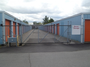 Buffalo self storage from Romar Industrial Plaza LLC