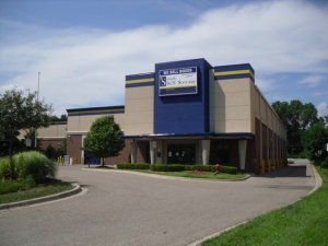 photo of Simply Storage - Grand River/Farmington Hills
